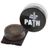 String Path Path 1 Kolophonium