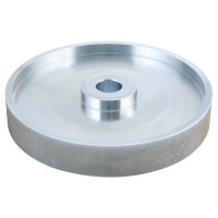 Disque abrasif CBN OptiGrind, Ø 250 x 40 mm, super-fin