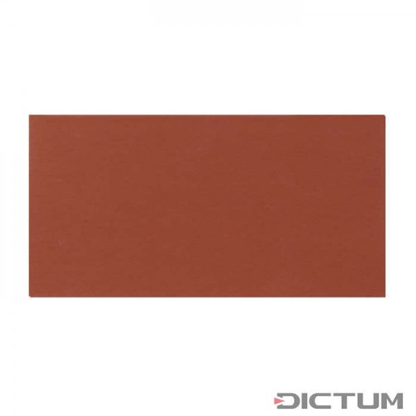 Vulcanized Fibre Rust-Red, 0.4 mm