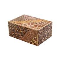 """Trick Box""""Himitsu Bako"""",4-sun*。"""