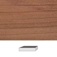Pflaume, 150 x 40 x 40 mm