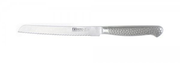 Brieto Salami and Baguette Knife
