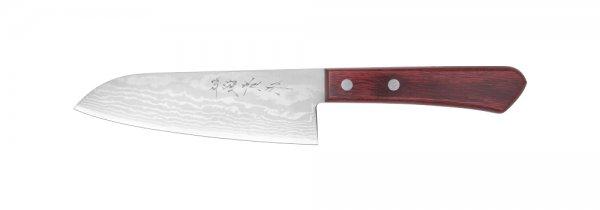 Shigeki Hocho, Santoku, cuchillo multiusos