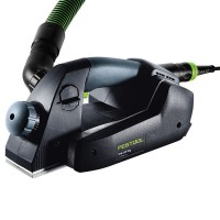Festool One-handed planer EHL 65 EQ-Plus