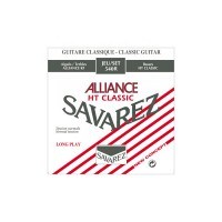 Savarez Alliance HT Classic Strings, Guitar, 540J High Tension