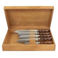 Serie di coltelli DICTUM »Klassik«, set, 5 pezzi