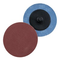 Sanding Pads with Quick-Change Mechanism for Merlin2, grit 240