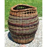 Wicker Basket made from Willow