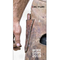 Dictum Workshop Programm Cover