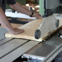 Woodworking Advanced Course