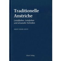 Traditionelle Anstriche