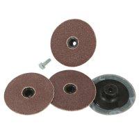 Disque abrasif pour Mini-Carver Arbortech, grain 60