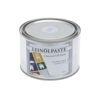 Linseed Oil Paste Svinkloev Grey