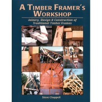 A Timber Framer's Workshop