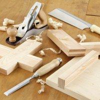 Holzbearbeitung Grundkurs