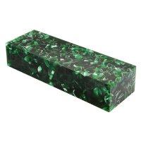 Raffir Metaplan Sparkle, green