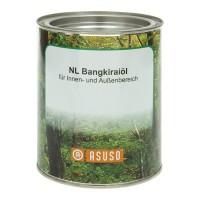 ASUSO NL Bangkiraiöl, 750 ml