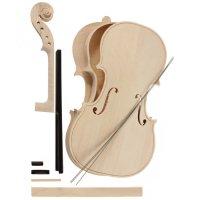Bausatz Stradivari Mediceo, Violin