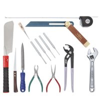 Supplementary Tool Set »Spezial«, 14-Piece Set