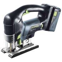Festool Cordless Pendulum Jigsaw CARVEX PSBC 420 Li 5,2 EBI-Plus