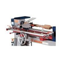 HAGER HL100-F inkl. Sonderspitzenhöhe und Sonderklemmung für Fremdfabrikate