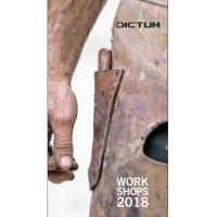 Workshop Scheduler 2018 (German version)