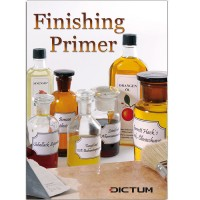 DICTUM Finishing Primer - English
