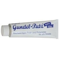 Gundel-Putz Polish and Whetting Paste