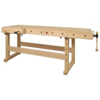 DICTUM Workbench »Deluxe 2000«