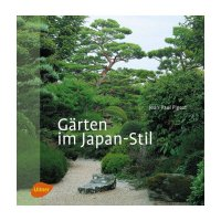 Gärten im Japan-Stil