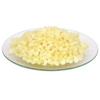 Pure Beeswax Granulate, 500 g