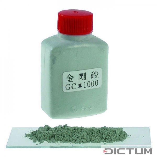 Polvere lucidante giapponese »Kongosa«