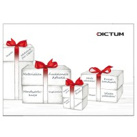 Gift Ideas Catalogue 2018 (German Version)