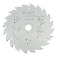 Bosch Lame de scie circulaire 165 x 1,8/1,3 x 20,  W 20, BEST for WOOD