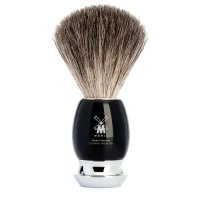 Mühle Shaving Brush Vivo, Black