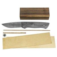 Kit de montage de couteau » Nobilis «