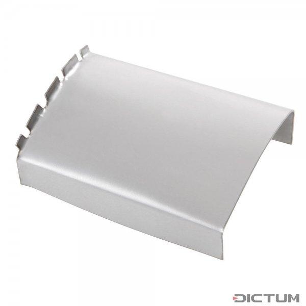 Szablon do górnego prożku Herdim, Thomastik Vision Titanium Solo VIT100, wąski