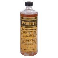 Pentacryl Holz-Stabilisator