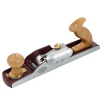 DICTUM Low-Angle Jack Plane No. 62, Incl. Hot Dog Left, HSS Blade