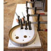 Woodbending Basic Course