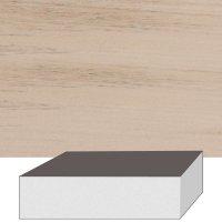Blocs de bois de tilleul, 2ème qualité, 400 x 130 x 130 mm
