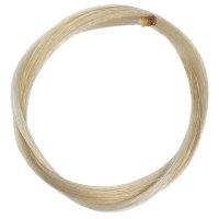 Chinese Bow Hair Hank, * Selection, 66 - 67 cm, 4.5 g