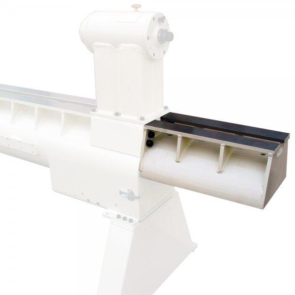 Prolunga bancale per tornio Oneway 2436, 1524 mm
