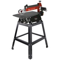 Pégas Scroll Saw 16 Inch incl. Height-adjustable Pedestal