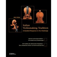 Italian Violinmaking Tradition