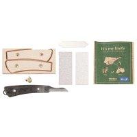 Kit de montage de couteau de sculpture