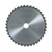 MAFELL TCT Saw Blade, 250 x 1.8/2.8 x 30 mm, 40 Teeth, AT