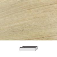 Robinier, 150 x 40 x 40 mm