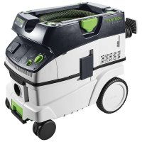 Festool Mobile Dust Extractor CLEANTEC CTL 26 E + 5 SELFCLEAN Filter Bags