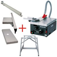 MAFELL Pull-Push Saw ERIKA 60 E incl. Fold-away Support